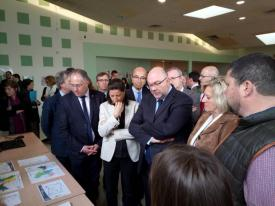 Visite officielle