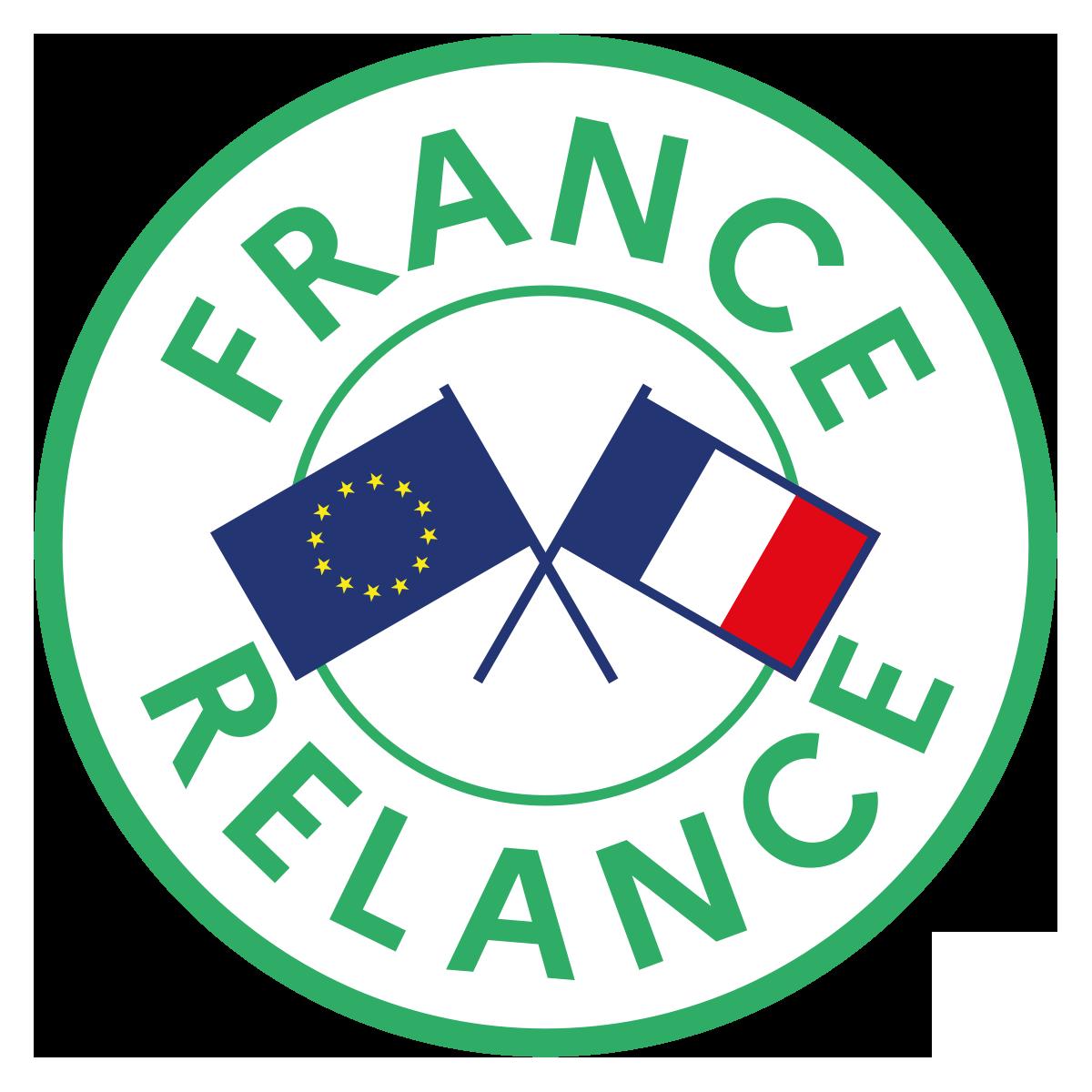 """Résultat de recherche d'images pour """"logo france relance"""""""