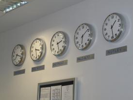Horaires et coordonnées services de l etat accueil les